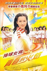 排球女将(日本版)