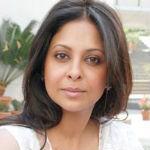 Shefali Shetty