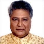 拉姆/维克拉姆·古哈勒Rohits father...
